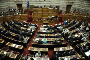 Έρχεται στη Βουλή νομοσχέδιο που αποποινικοποιεί την ινδική κάνναβη