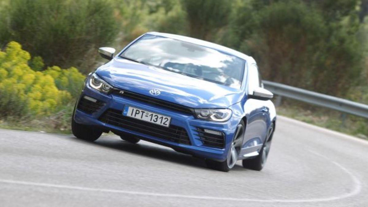 Τέλος το Scirocco! H VW σταμάτησε σιωπηρά την παραγωγή του | Newsit.gr