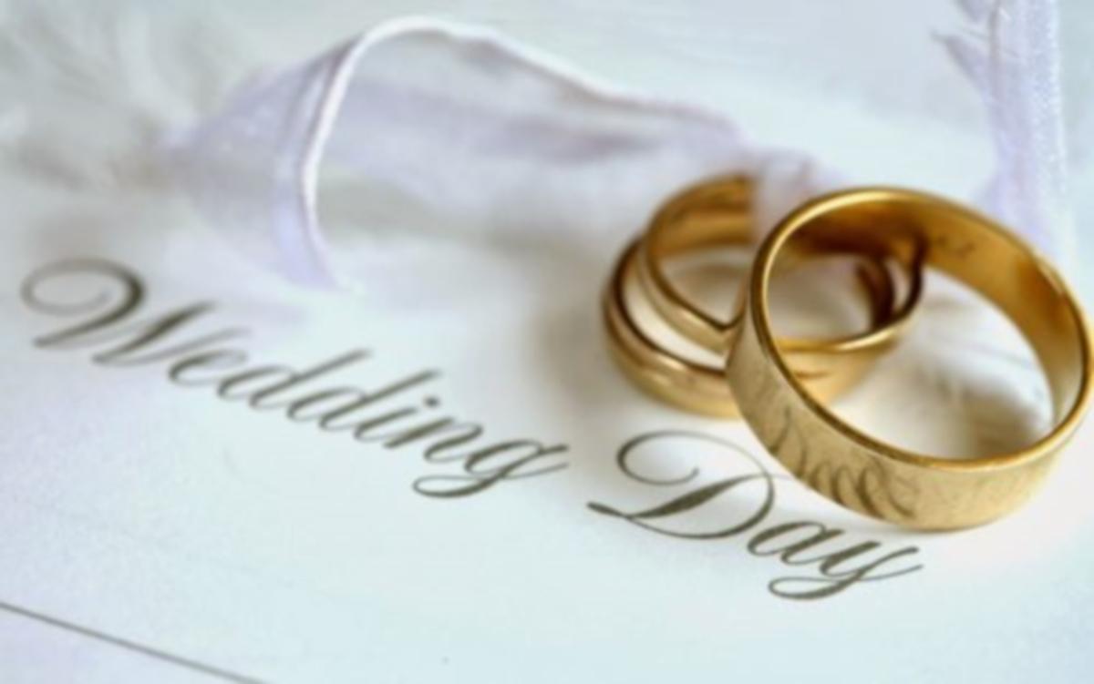 «Στον γάμο μου έκλαιγαν πολλοί, ίσως γιατί ήξεραν ότι θα χωρίσω» | Newsit.gr