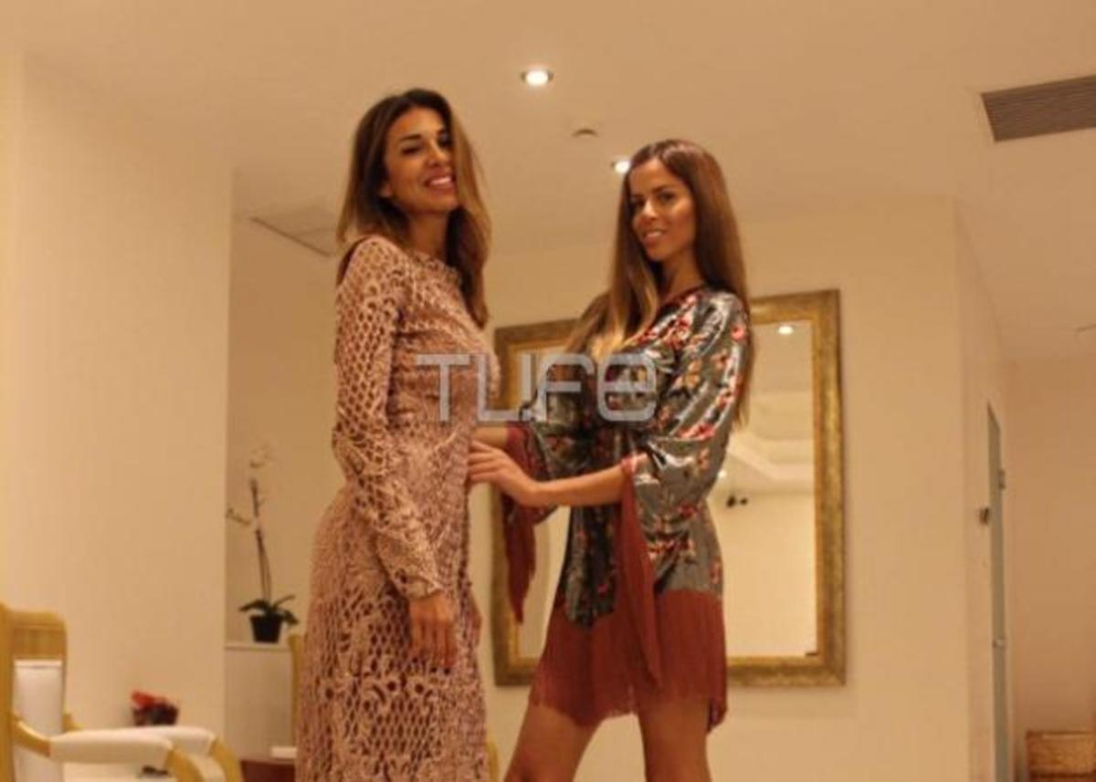 Ελένη Χατζίδου: Είναι το κεντρικό πρόσωπο σε fashion show! Δες φωτογραφίες από την πρόβα της στο ατελιέ της σχεδιάστριας! | Newsit.gr