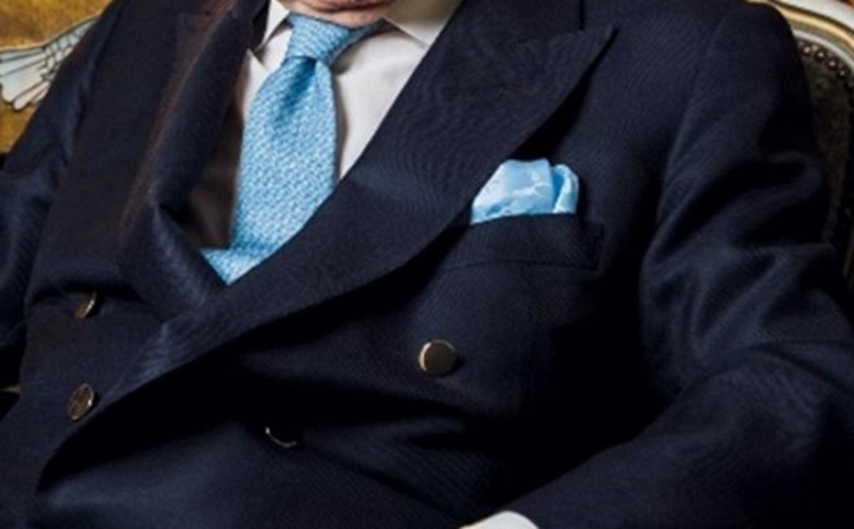 «Δεν μπορώ να φορέσω τιράντες γιατί έχω βηματοδότη»   Newsit.gr
