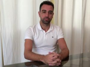 Δημοψήφισμα στην Καταλονία: Ο Τσάβι έχει… cojones! Τα λέει όλα με μία λέξη! [vid]