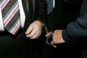 Φάρσαλα: Συνέλαβαν μεθυσμένο αντιδήμαρχο που έβρισε αστυνομικούς