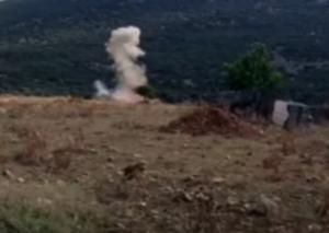 Ναύπλιο: Χειροβομβίδα στον κήπο του σπιτιού τους – Η στιγμή της εξουδετέρωσης από κλιμάκιο του στρατού [vid]