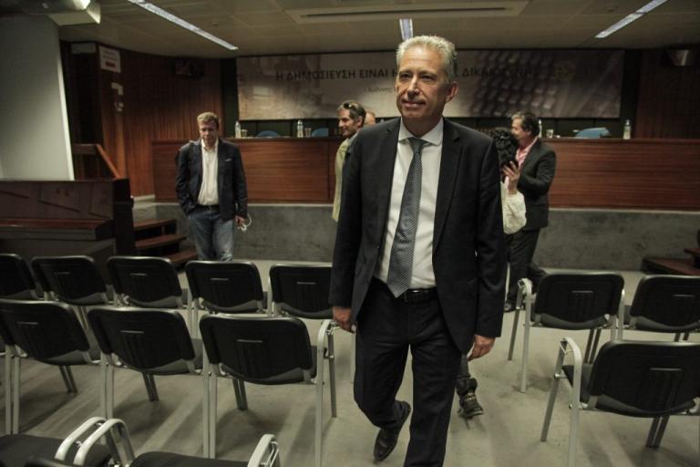 Χρυσόγονος σε Καρανίκα: Γελάει καλύτερα όποιος γελάει τελευταίος | Newsit.gr