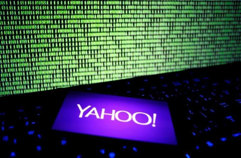Yahoo: 3 δισ. λογαριασμοί διέρρευσαν το 2013!   Newsit.gr
