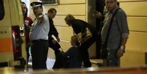 Δολοφονία Μιχάλη Ζαφειρόπουλου: Λιποθύμησε η σύζυγός του
