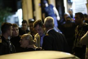 Δολοφονία Μιχάλη Ζαφειρόπουλου: Τα τελευταία λόγια στη γυναίκα του