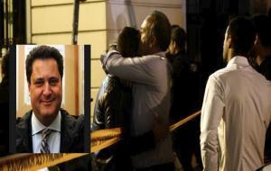 Μιχάλης Ζαφειρόπουλος: Σοκάρει η μαφιόζικη δολοφονία!