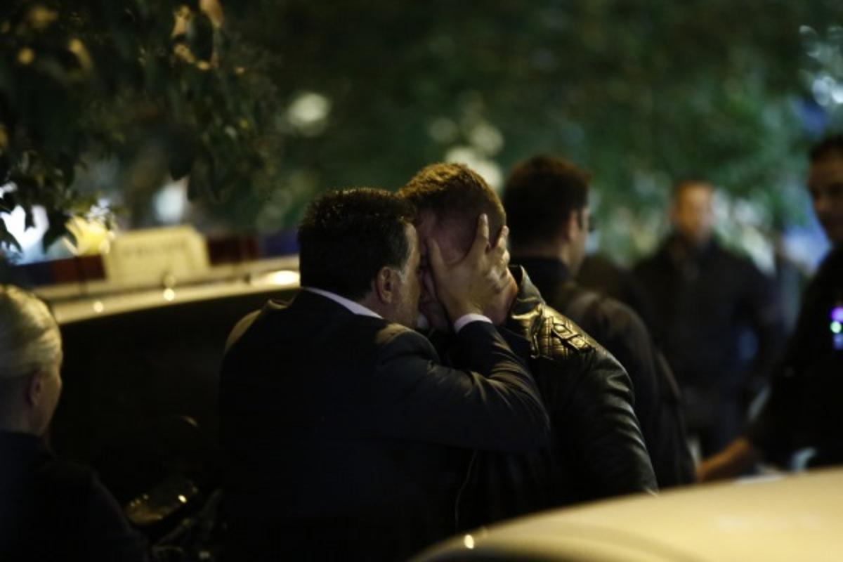 Μιχάλης Ζαφειρόπουλος