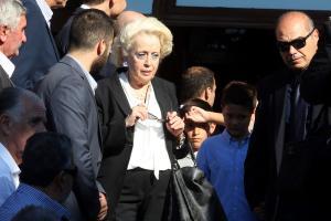 Βασιλική Θάνου για Novartis: Παντελώς αδικαιολόγητες οι επιθέσεις εναντίον των εισαγγελέων