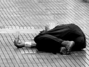 Eurostat: Σε συνθήκες φτώχειας πάνω από ένας στους τρεις Έλληνες