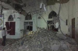 Σεισμός «μαμούθ» στο Ιράκ μεγέθους 7,3 ρίχτερ