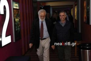 Κρήτη: Συνήλθε ο Μιχάλης Λεμπιδάκης – Η αλλαγή στο βάρος και την όψη του επιχειρηματία μετά την απαγωγή [pics, vid]