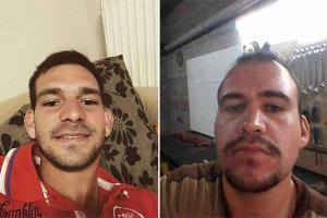 Ρέθυμνο: Οι εικόνες της οικογενειακής τραγωδίας – Ο λόγος που σκότωσε τον αδερφό του και αυτοκτόνησε [pics, vids]