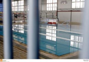 Δράμα: Έκλεισε το κολυμβητήριο – Η απίστευτη γκάφα με το στέγαστρο που κατασκευάστηκε χωρίς μελέτη!