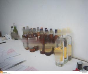 Σέρρες: Συνεχείς οι συλλήψεις για λαθρεμπόριο ποτών, καυσίμων και τσιγάρων στον Προμαχώνα!