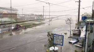 Βιετνάμ: Τουλάχιστον 27 νεκροί από τυφώνα