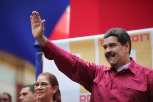 «Κόντρα» ΗΠΑ – Βενεζουέλας: Κυρώσεις σε βάρος 10 αξιωματούχων και υπουργών