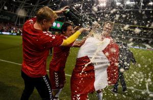 Μουντιάλ 2018: Προκρίθηκε και η Δανία! Μένουν δυο εισιτήρια ακόμη