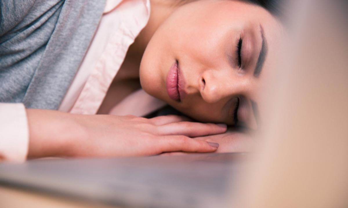 Tο οπτικό τεστ του καθηγητή Wiseman που δείχνει αν σας λείπει ύπνος! [vid] | Newsit.gr