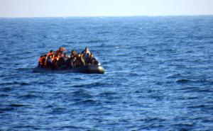 Χίος: Άνθρωποι στη θάλασσα – Δραματικές διασώσεις προσφύγων και μεταναστών μετά από ναυάγια!