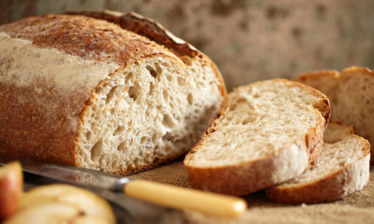 Δείτε τι θα γίνει αν σταματήσετε να τρώτε λευκό ψωμί! | Newsit.gr