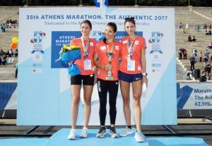 Μαραθώνιος 2017: Οι νικητές των 10 χιλιομέτρων
