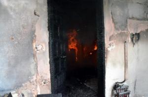 Μυτιλήνη: Κάηκε ζωντανός στο σπίτι του – Τραγωδία στο Πλωμάρι με φρικτό θάνατο άντρα!