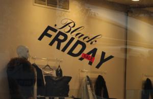 Θεσσαλονίκη: Αντιδράσεις της Ένωσης Εμποροϋπαλλήλων για την «Black Friday»