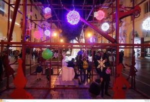 Θεσσαλονίκη: Η «Ονειρούπολη» της Δράμας μετακομίζει… στην Αριστοτέλους