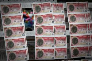 Κρήτη: Κέρδισε 380.000 ευρώ στο λαϊκό λαχείο – Η αγωνία του νικητή που εμφανίστηκε στο πρακτορείο!