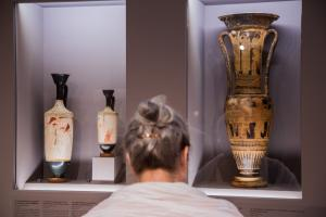 Μεσολόγγι: Εγκρίθηκε το έργο για τη δημιουργία αρχαιολογικού μουσείου