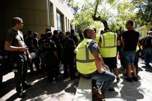 Σκουριές: «Σκιά» 500 απολύσεων για τους εργαζόμενους – Ετοιμάζονται για Χριστούγεννα στο Υπουργείο