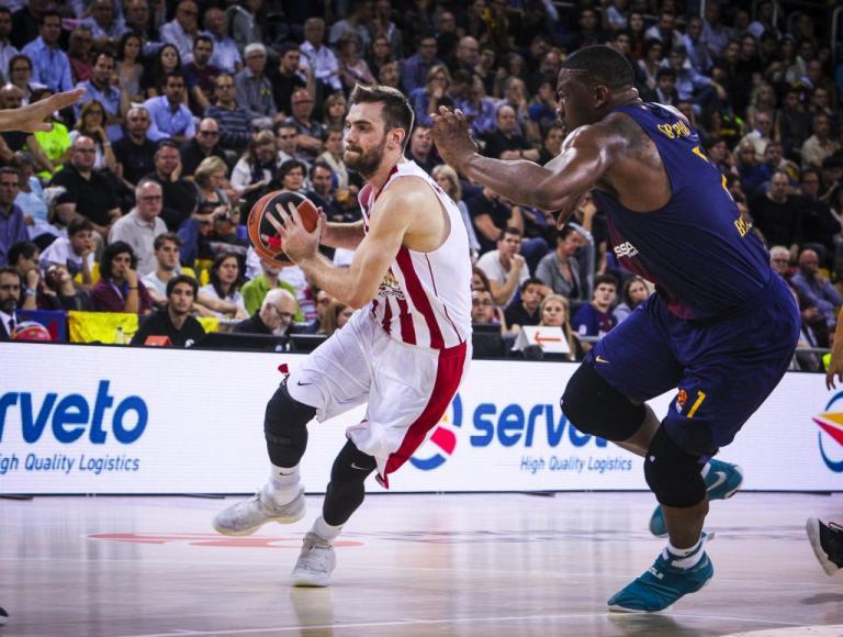 Μπαρτσελόνα – Ολυμπιακός: Τραγική «ερυθρόλευκη» εμφάνιση και συντριβή! | Newsit.gr