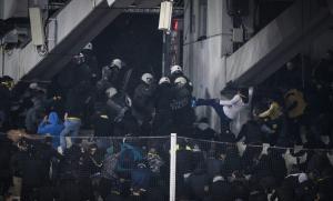 Ολυμπιακός: Καταγγελία για αφαίρεση βαθμών στην ΑΕΚ!