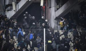ΑΕΚ: Νέα αναβολή στην απολογία για τα επεισόδια με ΠΑΟΚ