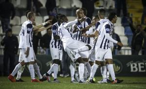 «Έβρεξε» γκολ στη Ριζούπολη! Νέα νίκη για Απόλλωνα