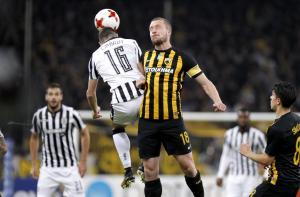 ΑΕΚ: Τριετές συμβόλαιο στον Γιόχανσον προσφέρει ο Μελισσανίδης!