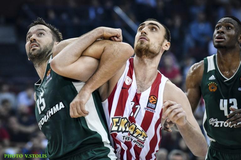 Αρμάνι – Ολυμπιακός: Με Μιλουτίνοφ στην Ιταλία! | Newsit.gr