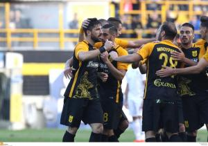 Stoiximan.gr Football League: Τρομερή ανατροπή από Άρη!