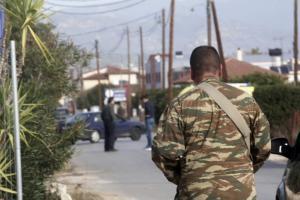 Αργολίδα: Επιχείρηση του στρατού για εξουδετέρωση οβίδων – Βρέθηκαν από ιδιοκτήτη αγροτικής έκτασης [pics]