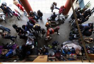 Βόρειο Αιγαίο: Νέα επιστολή στον Αλέξη Τσίπρα για το προσφυγικό – Η περιφερειάρχης ζητάει συνάντηση μαζί του!