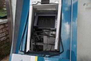 Φωκίδα: Διέλυσαν το ΑΤΜ και έφυγαν με 42.000€ – Μεγάλη αναστάτωση από την τρομερή έκρηξη!