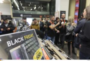 Black Friday: Τα περίεργα και οι προσφορές!