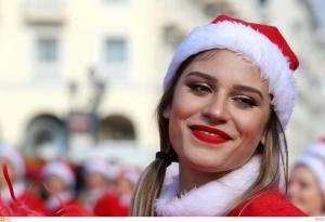 Δράμα: Περιμένουν 600.000 επισκέπτες στην Ονειρούπολη – Η παραμυθένια πόλη των Χριστουγέννων!