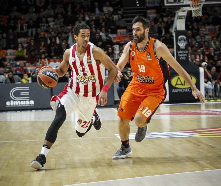 Βαλένθια – Ολυμπιακός 64-72 ΤΕΛΙΚΟ – Ασταμάτητοι οι Πειραιώτες! | Newsit.gr
