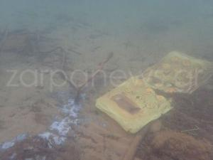 Χανιά: Ο βυθός της θάλασσας έκρυβε αυτές τις εικόνες – Οι δύτες προσπαθούσαν να πιστέψουν στα μάτια τους [pics]