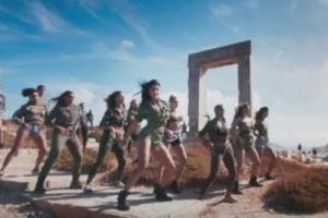 """""""Ρίχνει"""" το YouTube το Bollywood βίντεο κλιπ που γυρίστηκε στη Νάξο! [vid]"""