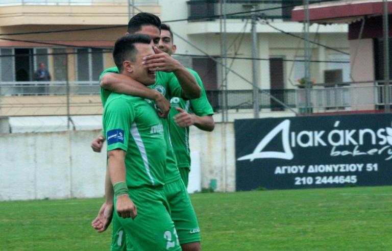 Football League: Νέα τιμωρία και… -51 για τον Αχαρναϊκό! | Newsit.gr